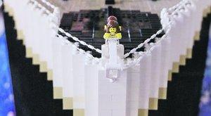 DiCaprióék is ott vannak a LEGO-Titanicon