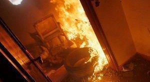 Levélbomba robbant az IMF párizsi irodájában