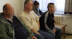Enyhe büntetést kapott a 11 éves kislányt teherbe ejtő Tibor