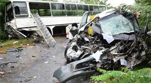 Fogházat kértek a buszsofőrre