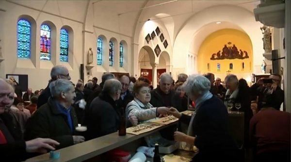 Ahol áldás a sör: így lesz a templomból kocsma