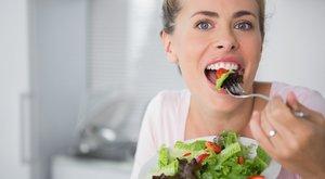 Több zöldség, kevesebb stressz