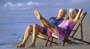 Nyugdíjas? Így utazza be olcsón Európát!