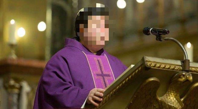 Szerelmes lett tini tanítványába, majd lelépett a pap