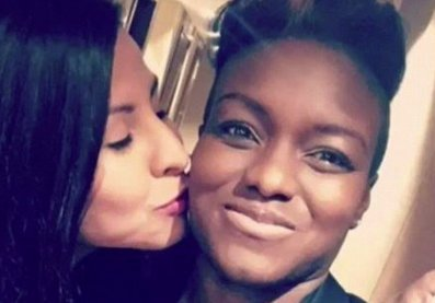 Egymással nem bunyóznak a leszbikus bokszolók