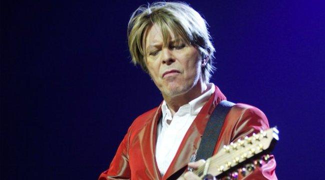 Nem jött össze elég pénz Bowie gigantikus szobrára