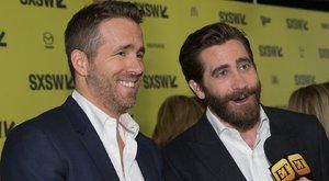 Kiderült, Jake Gyllenhaal valamihez igazán ért (már a színészeten kívül)
