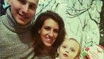 Kislánya karjában halt meg Krisztina