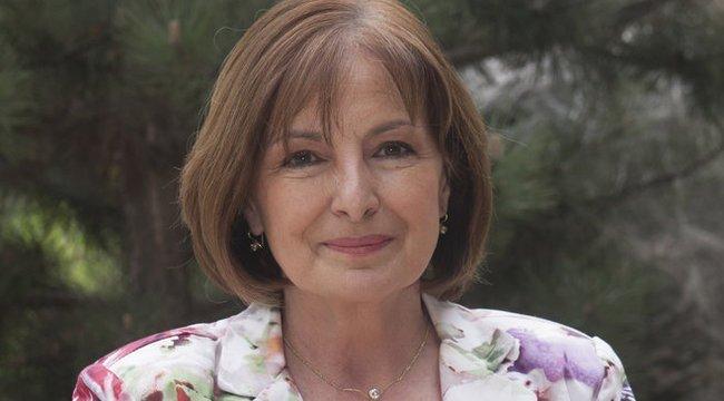 Endrei Judit: 50 felett is van szex