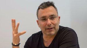Sváby: A TV2 vezetőinek elment a humorérzékük - interjú