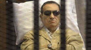 Kiengedték a börtönből a volt egyiptomi elnököt