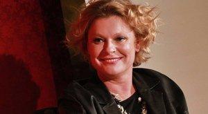 Hegyi Barbara lett az első Psota-díjas