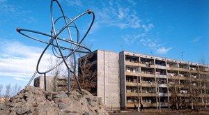 Négyszer durvább nukleáris katasztrófa derült ki, mint Csernobil