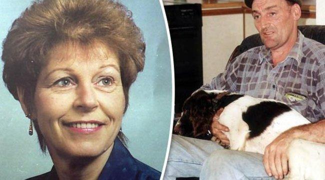 Már szabadlábon van a férj, de csak most, 20 évvel később találták megfelesége hulláját
