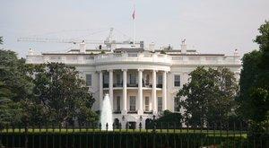 Egy nő egy hét alatt háromszor próbált beszökni a Fehér Házba