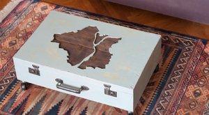 """Ennyire menő az újrahasznosított dizájn: a """"B-oldal"""" szépsége"""