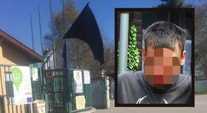 Horror Szolnokon: Ledarálta a faaprító a 23 éves Rolandot