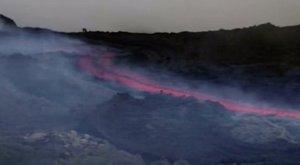 Vészhelyzet: ismét kitört az Etna - videó