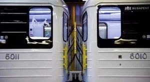 Észrevette? Zseniálisan oldották meg az új metrók ajtó-problémáját!