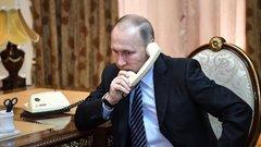 Ufókról tárgyalt az USA az oroszokkal