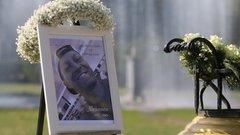 Kevesen búcsúztatták Mohamant – fotók
