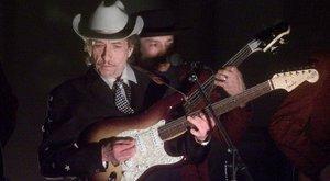 Na tessék! Bob Dylan mégis átveszi a Nobel-díjat