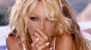 Pamela Anderson sörrel vetne véget a cirkusznak