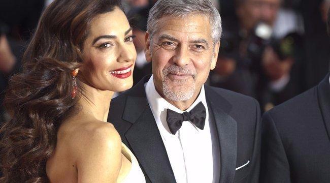Clooney-ék luxushotelbe küldték a szomszédot, hogy ne zavarják a milliárdos felújítással