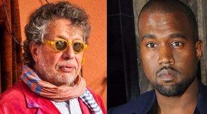 Ennyit perkált le Kanye West a Gyöngyhajú lányért