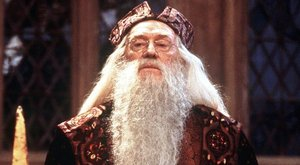 Homofób volt Dumbledore