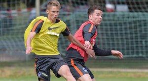 A német válogatottba meghívót kapot, itthon nem számolnak Dárdai fiával