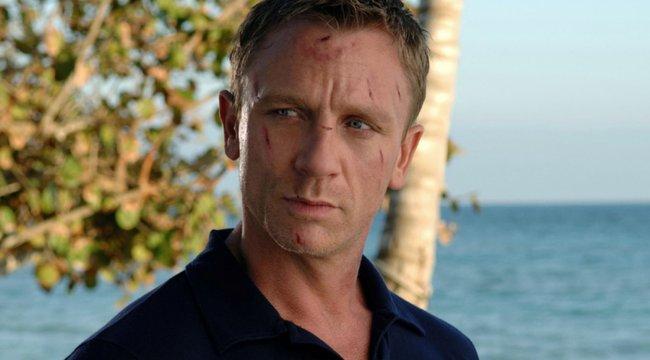 Mégis Daniel Craig marad James Bond?