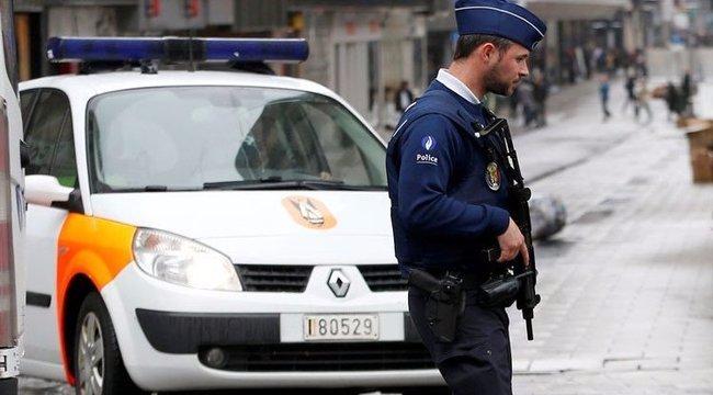 Mégse terrortámadás történt Antwerpenben