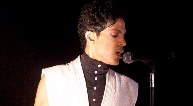Volt szerelme állítja: fia elvesztésébe halt bele Prince
