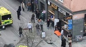 A stockholmi merénylet áldozatai közt volt egy 11 éves lányka is