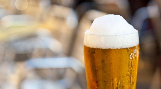 Hamarosan kóstolható a vizeletből készült dán sör