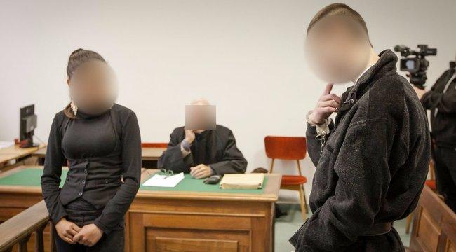 Recski gyermekhalál: egymást hibáztatták a szülők a bíróságon