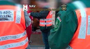 Luxusautókkal trükköztek Nógrád-megyében! - leleplezték őket a pénzügyi nyomozók