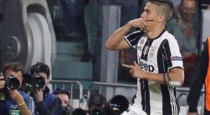 Imádja a gladiátorokata Juventus sztárja
