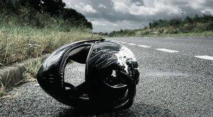 Balesetben meghalt egy motoros Nyíregyházánál
