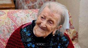 Elhunyt a világ legidősebb embere