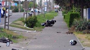 Kilencen haltak meg az utakon a hosszú hétvégén