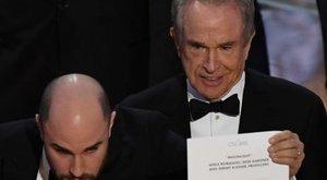 Warren Beatty: Felejtsék el az Oscar-botrányt!