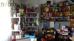200 kiló egérrágta és több éve lejárt élelmiszert talált egy boltban a Nébih – videó