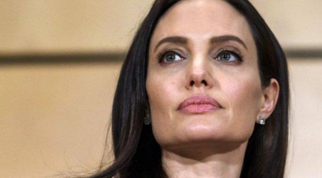 Angelina Jolie:Évek óta ebből áll az életem, egyik szerepből a másikba