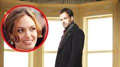 Angelina Jolie miatt mellőzték volt férjét