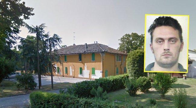 Lerázta az olasz rendőröket a sorozatgyilkos Fehér Norbert