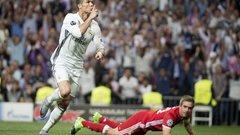 Ronaldo az elClasico előtt: Elég volt a kifütyülésből!