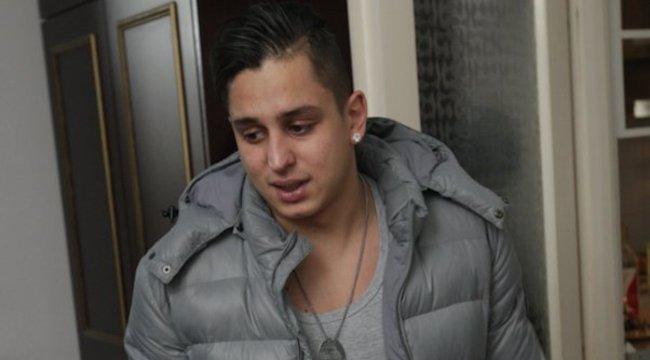 Melegpornó-magazinban tűnt fel VV Aurelio (18+)