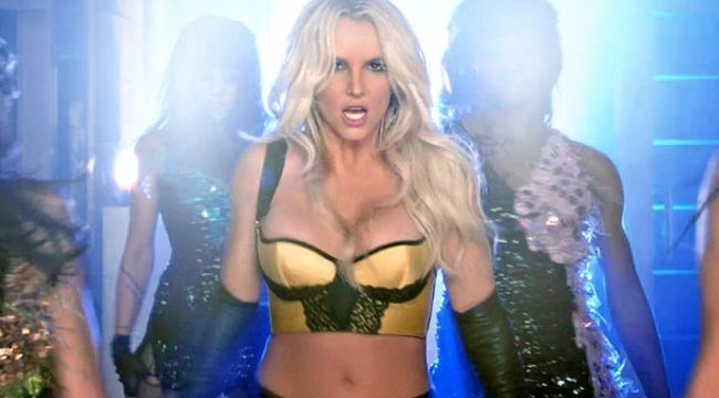 Britney Spears megbuggyant! Paradicsomos képpel vallotta be, hogy rajong exe exéért - fotó